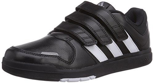 adidas LK Trainer 6 CF K, Baskets Mode Mixte Enfant