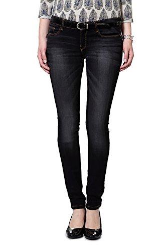 Allen Solly Women's Slim Jeans