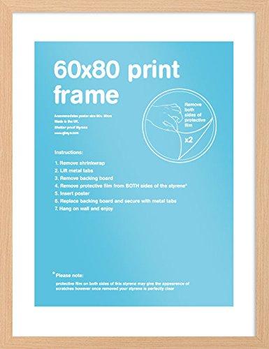 GB eye LTD, Haya, 60x80cm - Eton, Marco