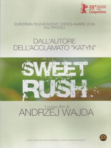 Sweet Rush by kristina janda