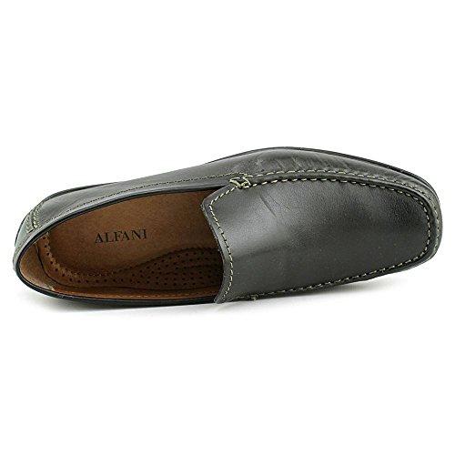 Alfani Java Leder Slipper Black