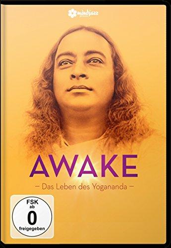 Awake - Das Leben des Yogananda (OmU) [Edizione: Germania]