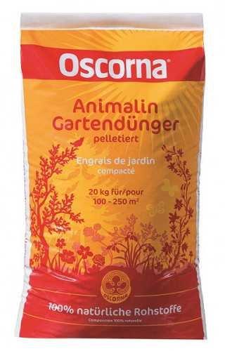 Oscorna Animalin pelletiert, 20 kg