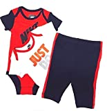 Nike Just Do It Body und Hose 3-teiliges Set Baby Boy 's 6/9 Monate