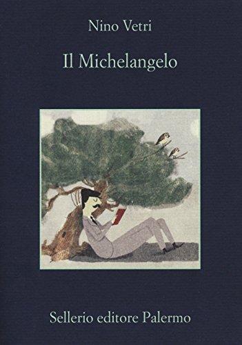 Nino Vetri: »Il Michelangelo« auf Bücher Rezensionen