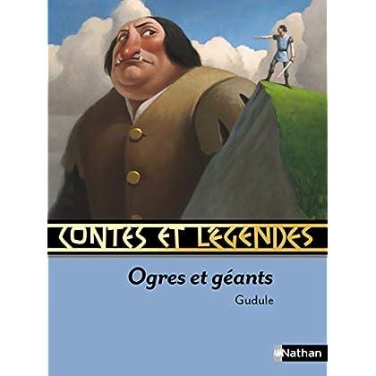 Contes et légendes: Ogres et géants