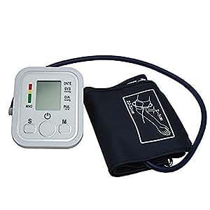 MP power @ Tensiomètre numérique de poignet de la fréquence cardiaque Soins de santé Moniteurs