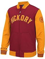 "Indiana Pacers Adidas NBA ""Originals"" Men's Performance Full Zip Track Jacket Veste"