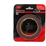 3M IA210135660 Acrylic Foam Tape (Grey with Red Liner)
