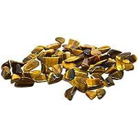High Quality Golden Yellow Tigers Eye Healing Small Crystal Tumble Gemstone 20g Bundle Bags - Free Postage by... preisvergleich bei billige-tabletten.eu
