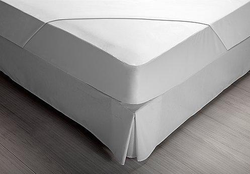 PIKOLIN Protector DE COLCHÓN Tencel Impermeable Y Transpirable (210x200)
