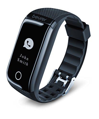 Beurer AS 97 Aktivitätstracker und Fitnessarmband mit Pulsuhr, Aktivitätssensor, Schlafanalyse, Schrittzähler, Bewegungserinnerung und App - 3