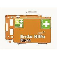 Erste Hilfe Koffer Verbandskoffer Verbandschrank Hotel&Gastronomie DIN 13157 preisvergleich bei billige-tabletten.eu