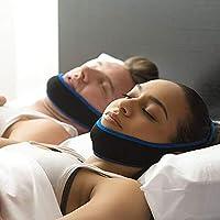 Wgwioo Anti Schnarchen Kinnriemen, Stop Schnarchen Geräte, Für Männer Frauen Einstellbare Snore Reduction Schlafmittel... preisvergleich bei billige-tabletten.eu