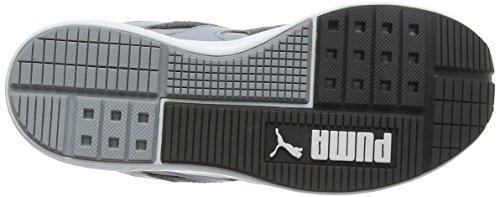 Puma Ftrtfracerrptpq4, Unisex-Erwachsene Sneakers Grau (quarry/dark Shadow)