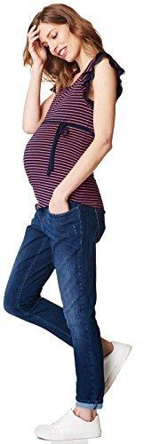 Baggy Jeans Umstandshose von Esprit