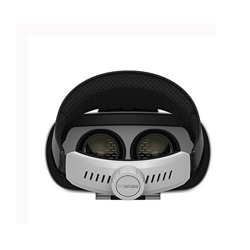 Baofeng Mojing 43D VR occhiali 3D VR Box per Android Smartphone 11,9- (Batteria Operated 3d Glasses)