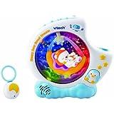 VTech - 80 111805 - Veilleuse bébé Lumi douce nuit [English]