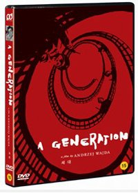 Eine Generation / Pokolenie (1955) Alle Region