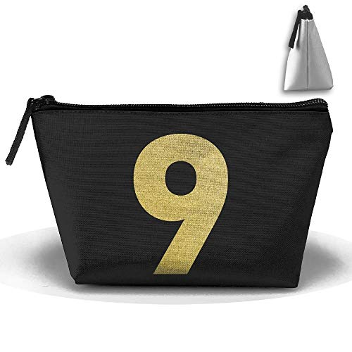 Number Portable Prefessional Reise-Make-uptasche Cosmetic Organizer Portable -