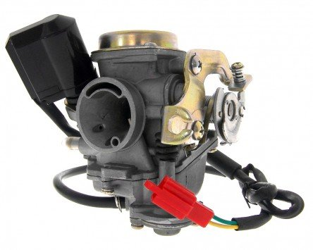 Vergaser Standard JINAN QINGQI QM50QT-6(A) A