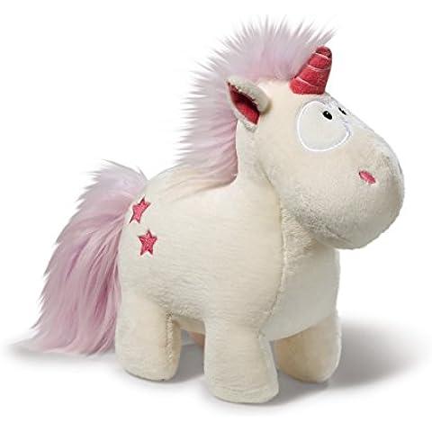 Nici 38924–Unicornio de 13cm pie, Theodor y Friends