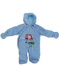 f56244cc0635 Amazon.co.uk  1 Star   Up - Snow   Rainwear   Baby Boys 0-24m  Clothing