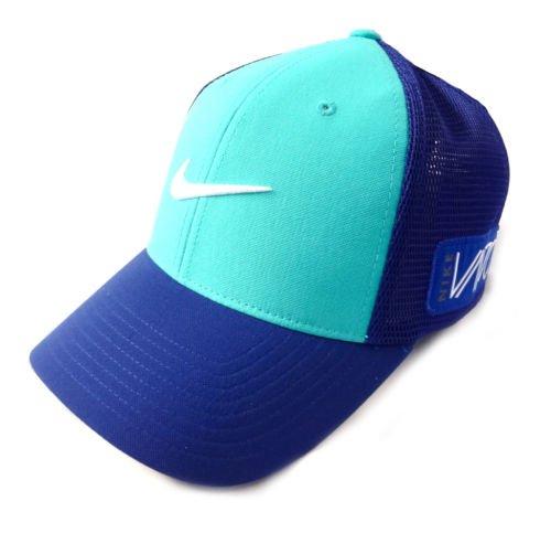 2015 Nike Tour Legacy Mesh Mens Flex-Fit Golf Cap **New Vapor RZN Logo**