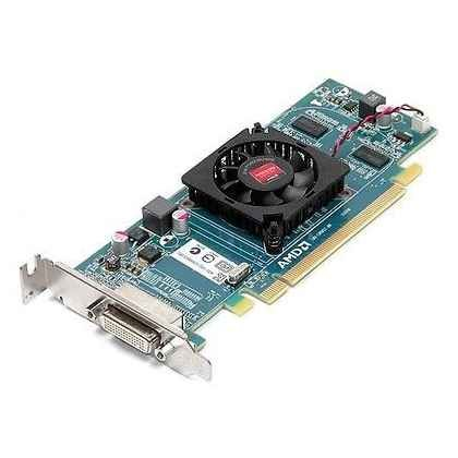 VGA PCIE AMD ATIRADEON HD6350 512MB LP DMS59 2XDVI