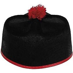 Sombrero monaguillo