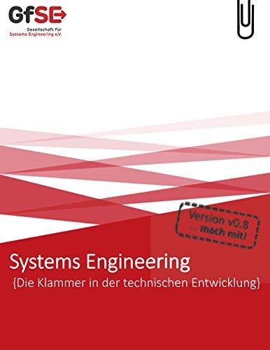 Systems Engineering: Die Klammer in der technischen Entwicklung
