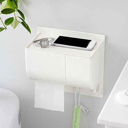 madaye-freier-punktierung-patch-tuchschlauch-wasser-serviettenhalter-toilettenpapierhalter