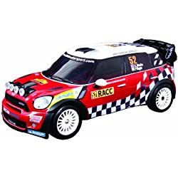 Nikko - Mini Countryman Wrc 160164A