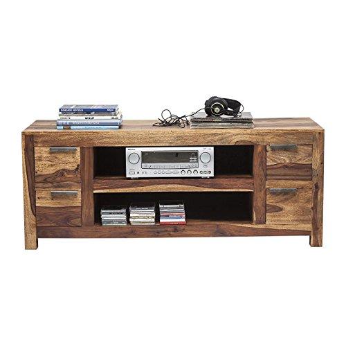 Kare 74502 TV Board, Holz, braun, 55 x 150 x 60 cm