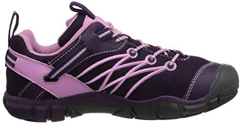 Keen Chandler Cnx, Scarpe da Arrampicata Unisex – Bambini Viola (Violett (Purple Penant/Lilac Chiff))