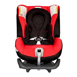 britax first class plus group 0 1 car seat lisa red baby
