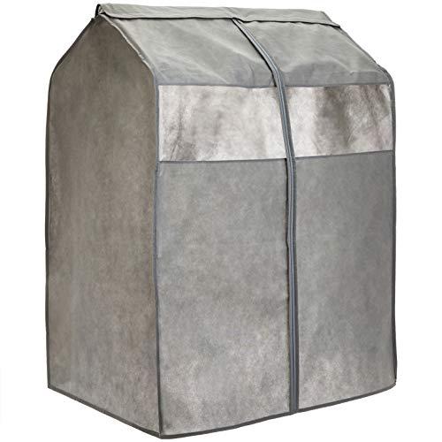 AmazonBasics - Bolsa almacenamiento armario, 2 unidades