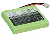 Cameron Sino Rechargeble Battery for Audioline SLIM DECT 502