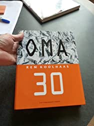 OMA 30 colours: Rem Koolhaas : new colours for a new century