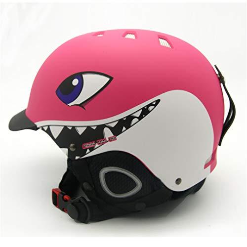 CE Qualität Kinder Ski Helm Für Kinder Erwachsene Skating Snowboard Skateboard Skifahren Helme...