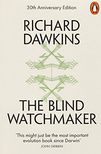 The Blind Watchmaker (Cubiertas sortidas)