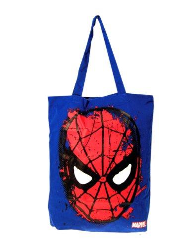 Spiderman, Sac de plage