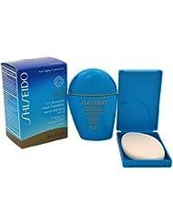 Shiseido Sun Protection Fond de teint avec protection solaire - 30 ml