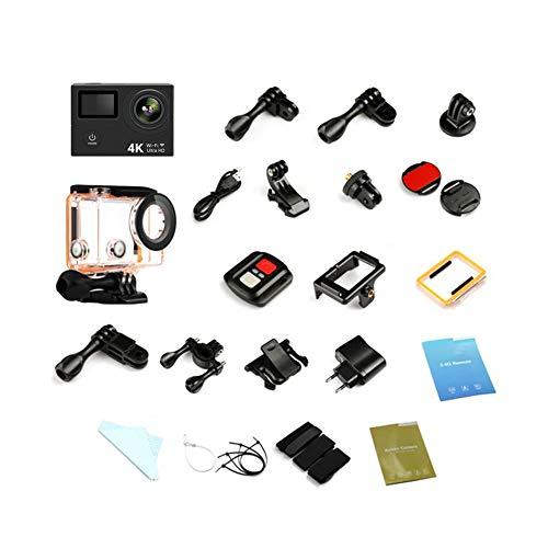 Preisvergleich Produktbild H3R 4K HD Sportkamera WIFI-Fernbedienung für digitale Unterwasservideokamera