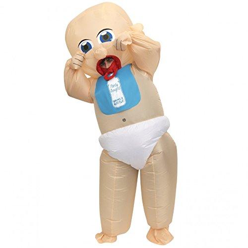 Erwachsene morphcostumes GIANT Blow Up Aufblasbarer Pick Me Up Kostüm–erhältlich in verschiedenen (Erwachsene Für Kostüme Beliebtesten Halloween Die)