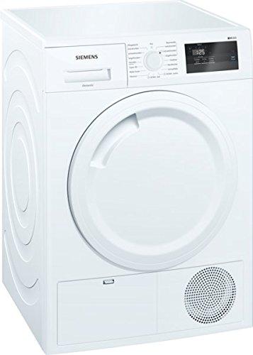 Siemens WT43H001 Wärmepumpentrockner / A+/ Autodry