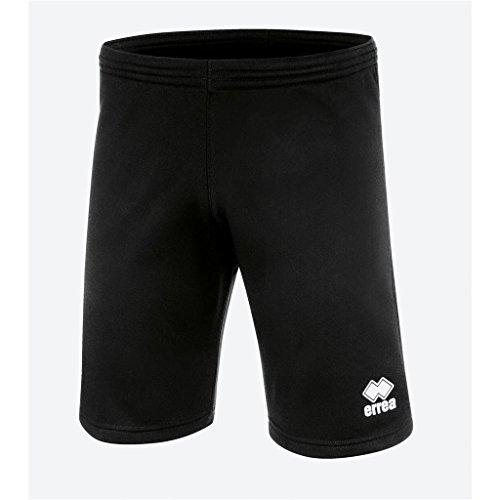CORE Trainingsshorts knielang · UNISEX Trainingshose kurz Größe L, Farbe schwarz -