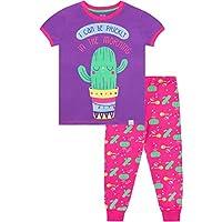 Harry Bear Girls Cactus Pyjamas