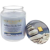 Heart & Home Wellness Für Die Seele, 1er Pack (1 x 110 g) preisvergleich bei billige-tabletten.eu