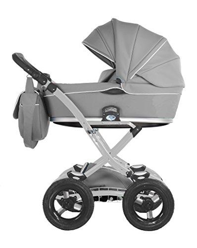 knorr-baby 3799-1Kombi Passeggino